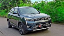 Review: 2020 Mahindra XUV300 BS6 petrol review, test drive