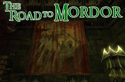 The Road to Mordor: Birthdays and Beornings in LotRO