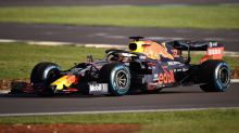 Max is the man for Red Bull as 2020 F1 car revealed