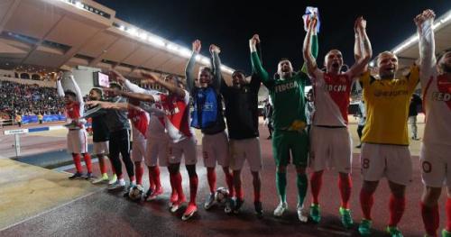 Foot - C1 - Monaco - Après sa qualification pour les demi-finales de Ligue des champions, Monaco garde la tête froide