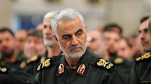 Iran's UN ambassador accuses Donald Trump of 'starting a war against Iran' with killing of top general