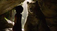 Meet Bill Murray's Baloo in Exclusive 'Jungle Book' Clip