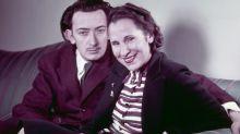 Dalí y Gala: su historia de amor alocado, trágico y surrealista
