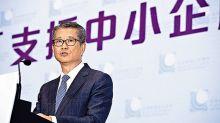 陳茂波警告衰退風險 失業率恐急升