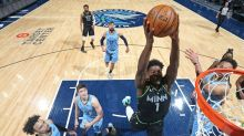 SB Nation Reacts: Examining Fan Confidence in the Timberwolves