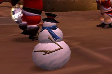 Patch 4.3 PTR: Changes in store for Winter's Veil vanity pets