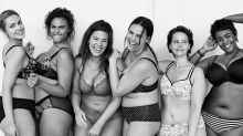 'Body pressure is just flat wrong,' says Lane Bryant CMO Brian Beitler