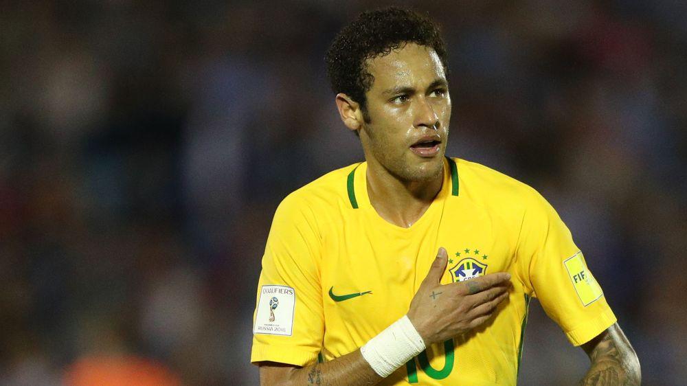 Exclusivo: Neymar vê Brasil favorito na Copa e explica como Tite mudou a Seleção