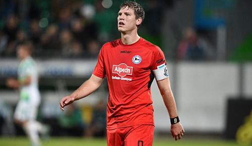 2. Liga: Bielefeld tritt im Abstiegskampf auf der Stelle