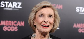 Hollywood legend Cloris Leachman dies at 94