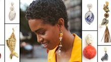 This Jewelry Brand Is Cutting Back on Waste with Affordable, Handmade Earrings