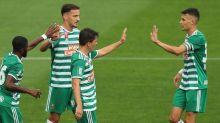Champions League: Rapids Route in die Champions League