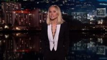 Kristen Bell makes high school prom dreams come true on 'Jimmy Kimmel Live'