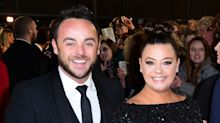 Ant McPartlin and Lisa Armstrong granted divorce in 30 seconds