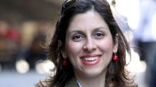 Nazanin Zaghari-Ratcliffe is 'being considered for clemency' in Iran as prison leave extended amid coronavirus ciris