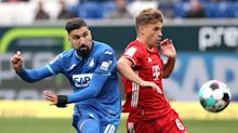 Flick hammered! The Opta numbers behind Bayern's record run and Hoffenheim thrashing