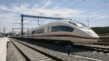 Restablecido el servcio del AVE entre Zaragoza y Madrid tras una avería