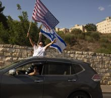 US allows Jerusalem-born citizens to put Israel on passports