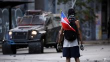 Chile's police to reform as allegations of abuses mount