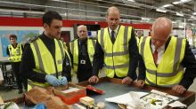 Prince William highlights charity's work to tackle illegal wildlife trade