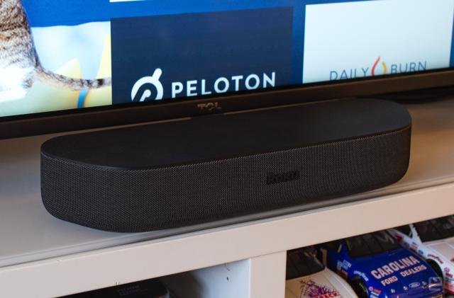Roku Streambar review: Making old TVs feel new again