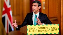 Rishi Sunak considers national insurance holidays for firms as part of coronavirus recovery package