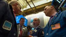 Wall Street chiude in ribasso dopo trimestrali, in attesa Fed