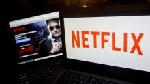 Today's charts: Netflix gets its most bullish call; Wells Fargo shares drop; Bank of America tops earnings expectations