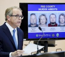 Family charged with murders of eight people on marijuana farm