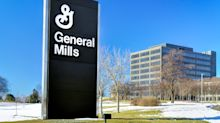 General Mills CEO on industry outlook, new product innovation & getting back to 'organic growth'