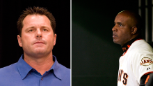 Barry Bonds, Roger Clemens see big jump in Hall of Fame votes