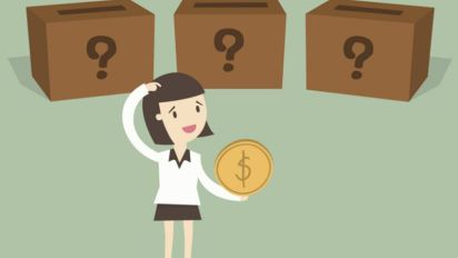 How can I save for a deposit on a unit? Your financial dilemmas solved