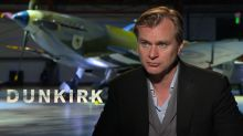 'It's About Intensity': Christopher Nolan Explains Why 'Dunkirk' Is Shorter and Less Bloody Than Most War Films