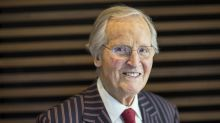 Nicholas Parsons dies aged 96 after short illness