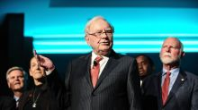 Warren Buffett: I've made bigger mistakes than not investing in Amazon