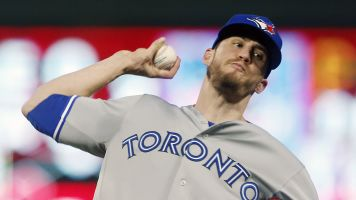 Red Sox look to rival Blue Jays for relief help