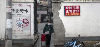 Chinese virologist hits back over lab-leak suspicions