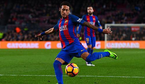 """Primera Division: Neymar: Gewinn des Ballon d'Or? """"Keine Eile"""""""