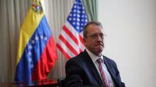 El embajador de EE.UU. pide el fin de los crímenes de odio en Venezuela