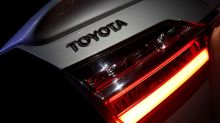 New Toyota magnet cuts dependence on key rare earth metal for EV motors