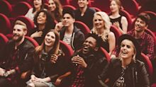 Diverse movie casts boost audience turnout: study