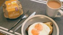 Morrisons launches limited edition double yolk eggs for Easter