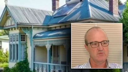 How a man knocked 15 years off his mortgage