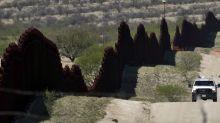 APNewsBreak: Border agent shot, wounded on Arizona ranch