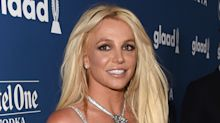 Britney Spears Left The Crowd Shook At The GLAAD Media Awards