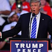 Trump: ISIS will give Clinton MVP award, 'her only competition is Barack Obama'