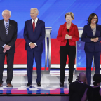 Ratings: Democratic Debate Round 3 Dominates, Big Brother Steady