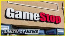 GameStop Exec Insists Digital Games Aren't Killing It - GS News Update