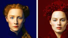 'Mary, Queen Of Scots' posters criticised for historical inaccuracies