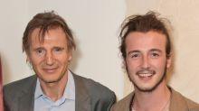 Liam Neeson's Son Micheal Takes His Late Mother Natasha Richardson's Last Name